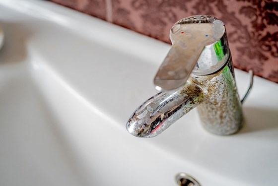 Kinetico Indianapolis | Indianapolis Water Problems | Water