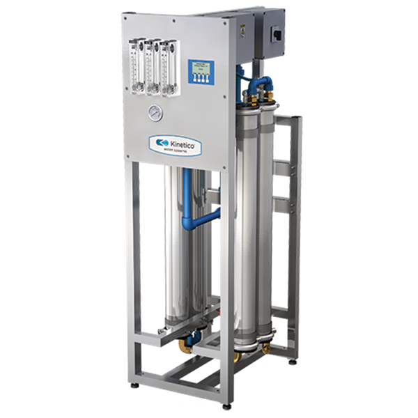KINETICO COMMERCIAL REVERSE OSMOSIS